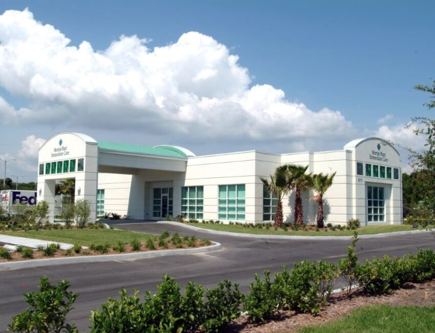 Morton Plant Mease Hospital