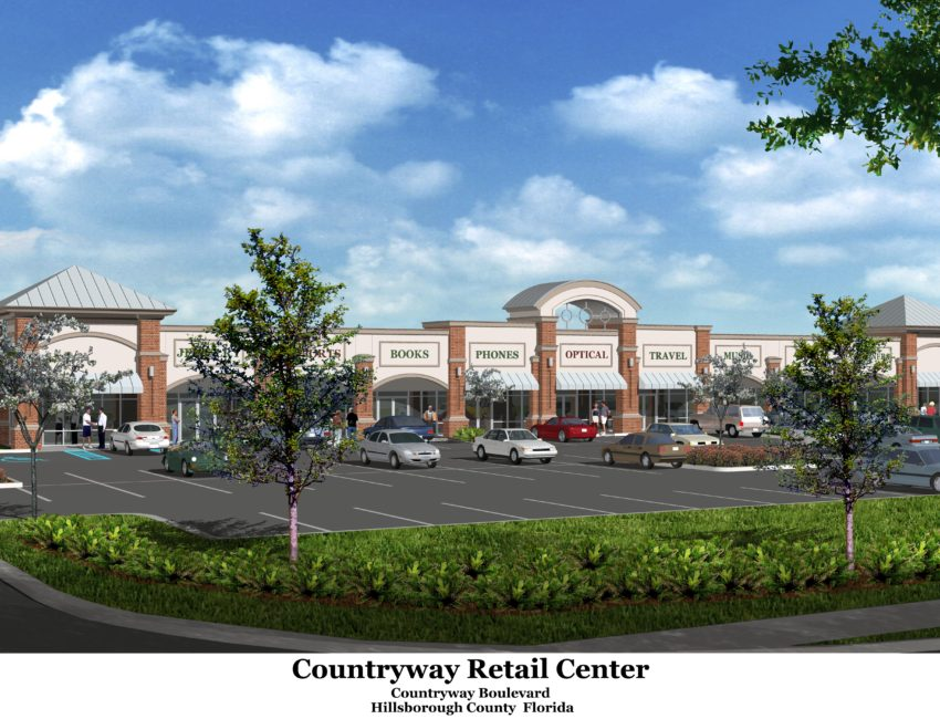 Country Way Retail Center