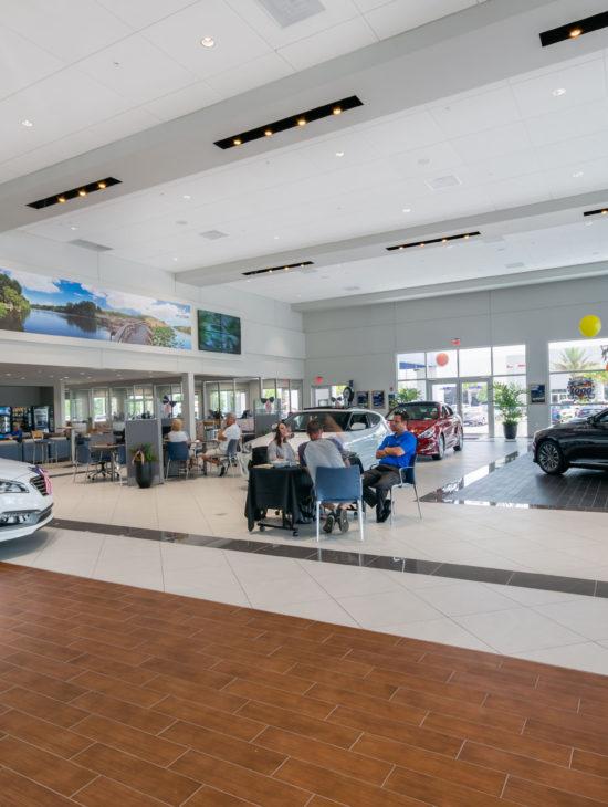 Hyundai Lakewood