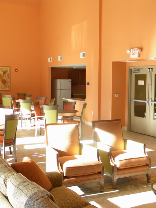 Magnolia Senior Apartments