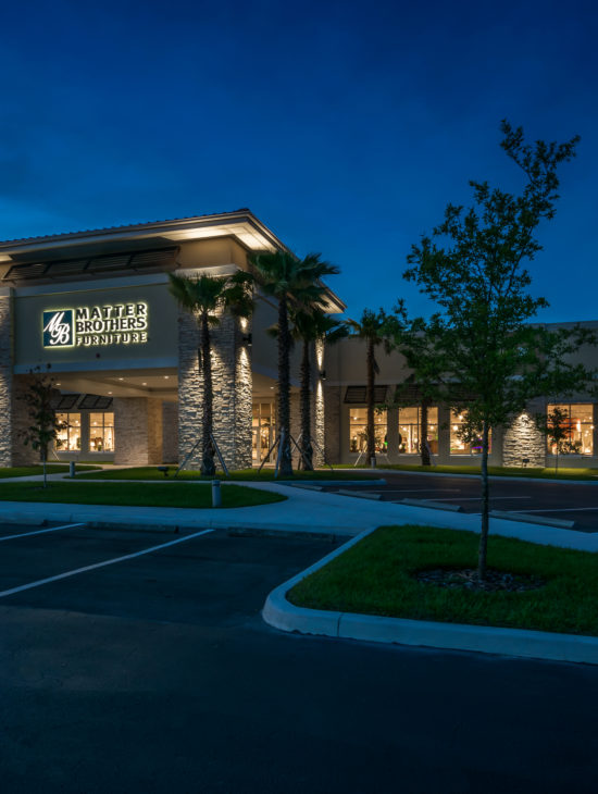 Matter Brothers Furniture Store