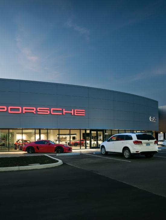 Porsche of Ocala