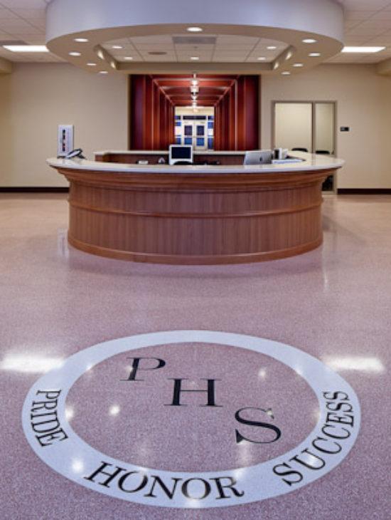 Pasco High Administration