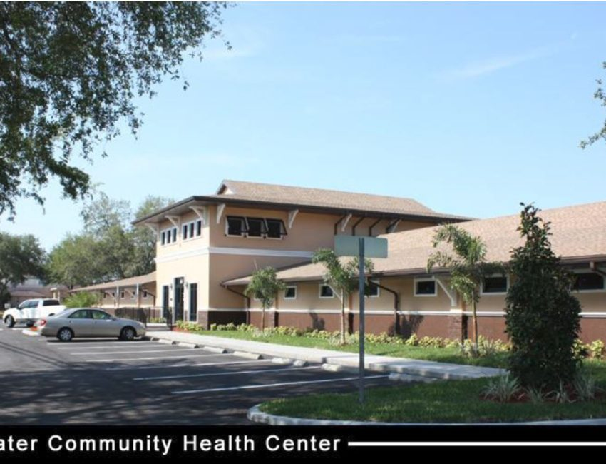 Clearwater Community Health Center
