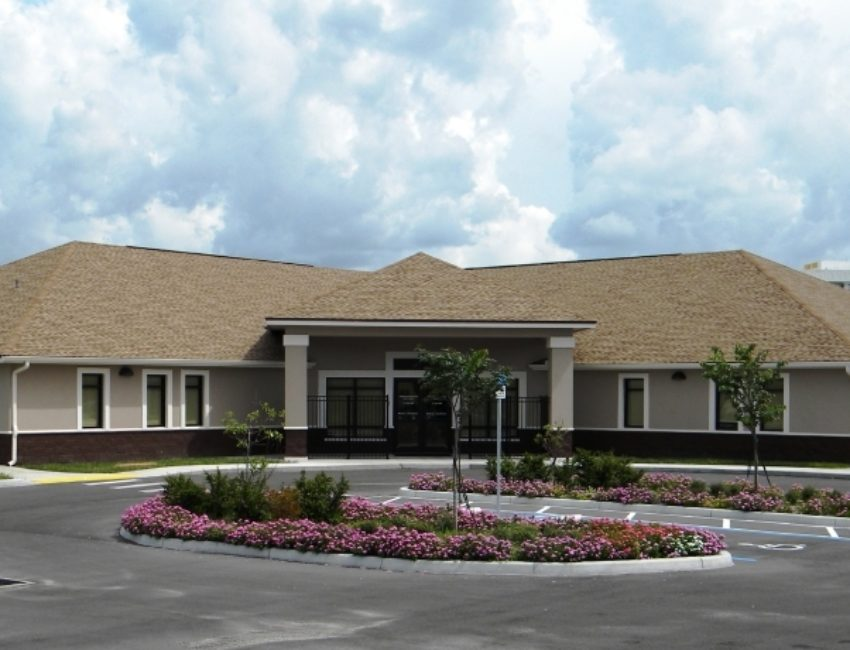 Tarpon Springs Health Center