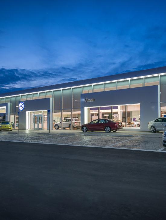 Volkswagen of Ocala
