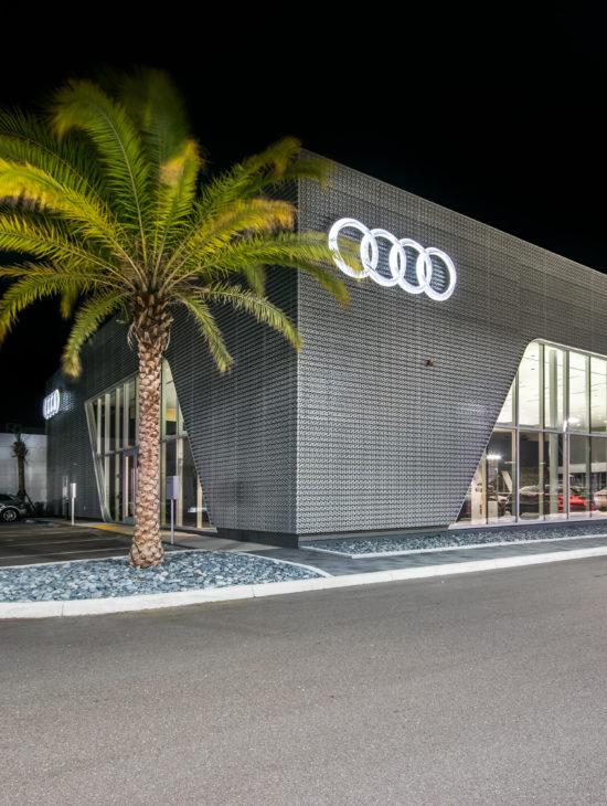Audi Sarasota