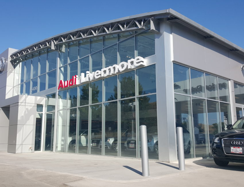 Audi Livermore Spring Engineering Inc - Livermore audi