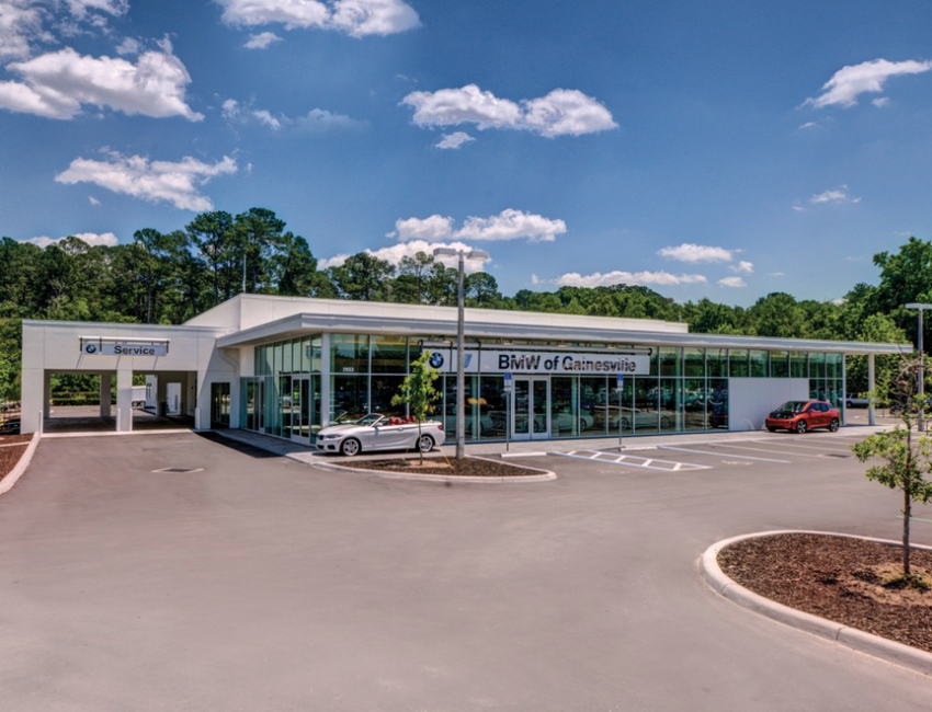 BMW Gainesville
