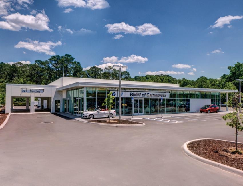 BMW Gainesville