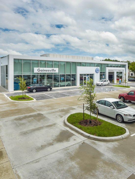 VW Gainesville
