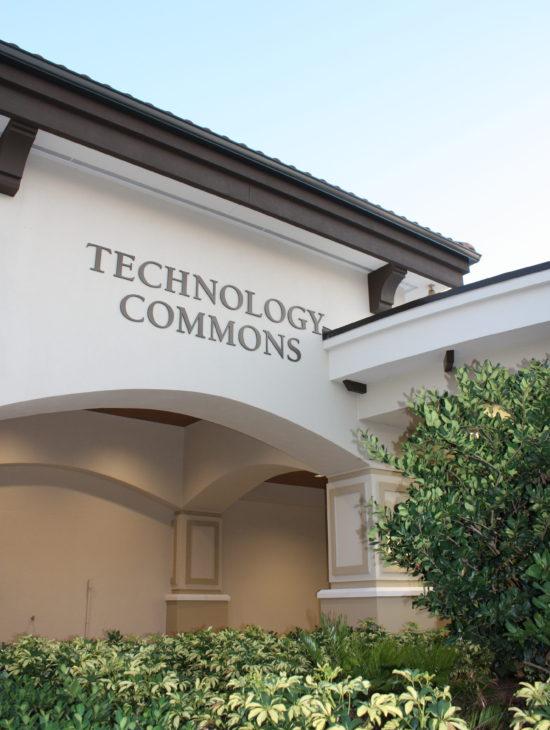 Berkeley Prep Technology Center/Commons