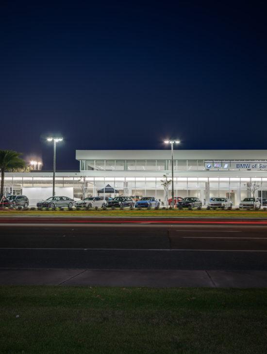 BMW Sarasota