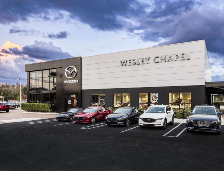 Mazda of Wesley Chapel
