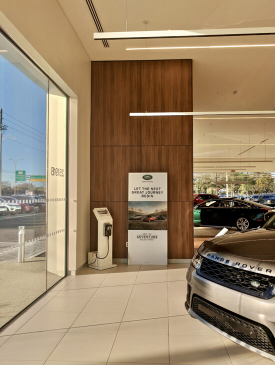 Jaguar Land Rover of Clearwater