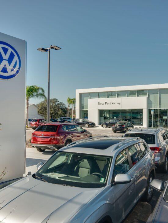 Volkswagen of New Port Richey