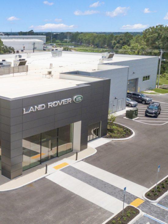 Jaguar Land Rover of Lakeland