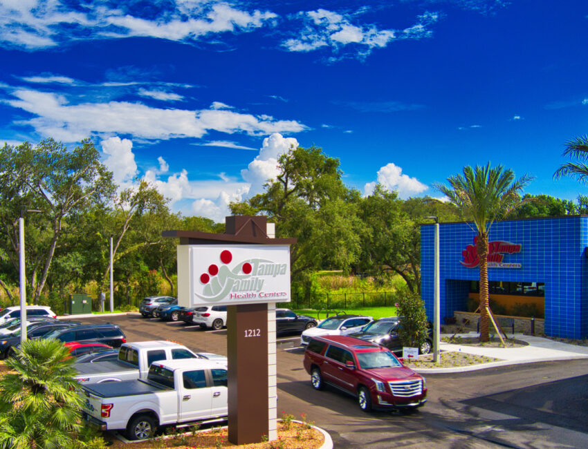 Tampa Family Health Centers – Bearss Avenue